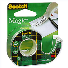 Băng keo 3M 103 - NA Scotch Magic 19mmx4m